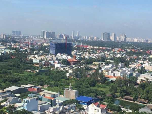 Saigon Metro Park ký kết hợp tác giữa VietHome và N.H.O
