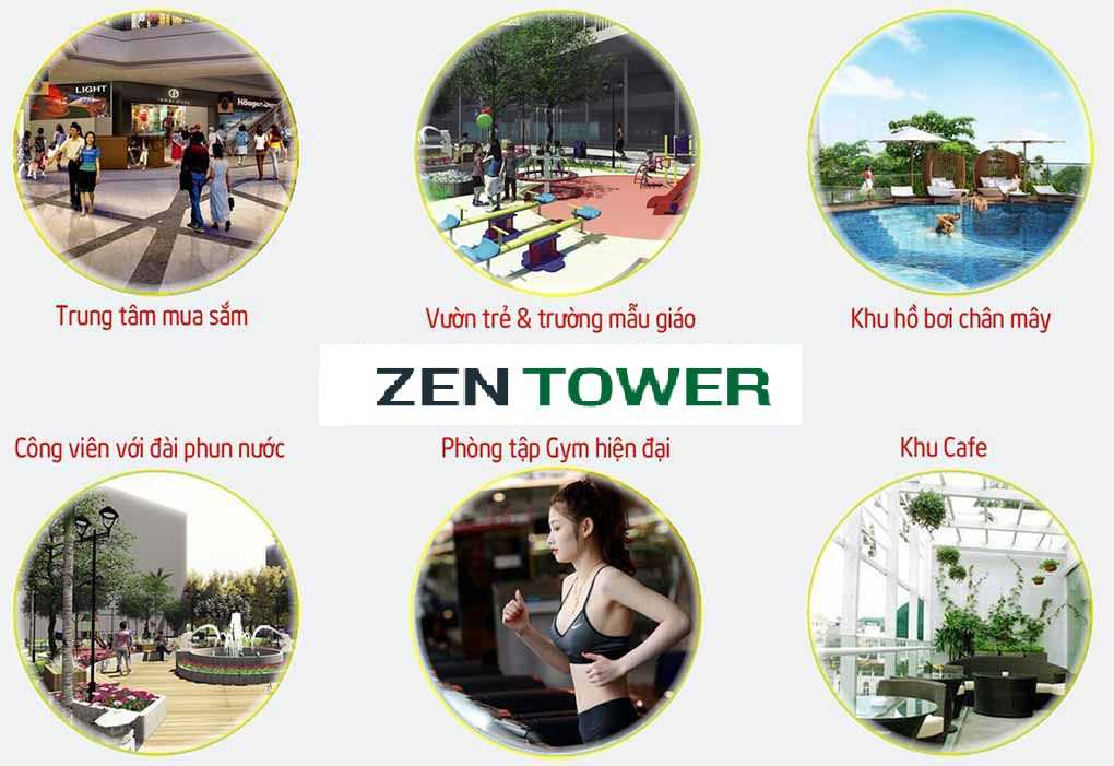 căn hộ zen tower 5